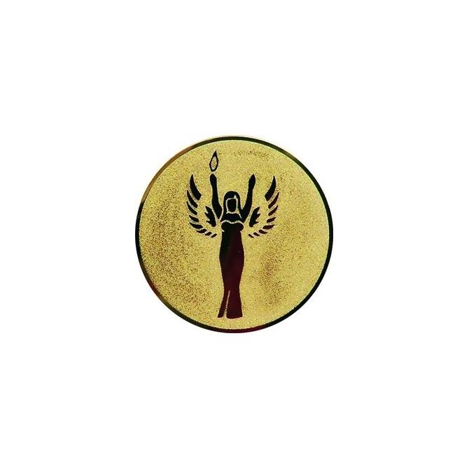 zlatý emblém A41 Viktória