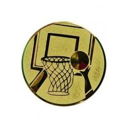 emblém A8/G-Zlatý Basketbal