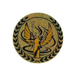emblém AGM101 Viktória holografický