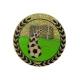emblém AGM113 Futbal holografický