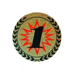 emblém AGM181-2-3 holografický
