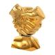 Odlievaná figúrka CE500 / Zlatá