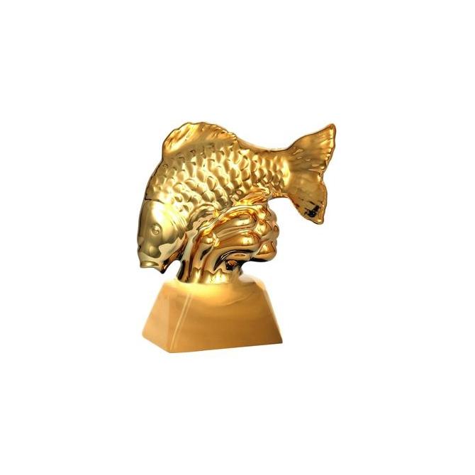 Odlievaná figúrka CE650 / G ryba