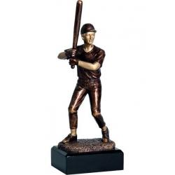 Odlievaná figúrka RF1131 / BR baseball