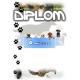 Diplom DVK9 / kynologia 4.miesto