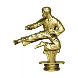 Plastová figúrka F185/G Karate