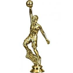 Plastová figúrka F158/G basketbal