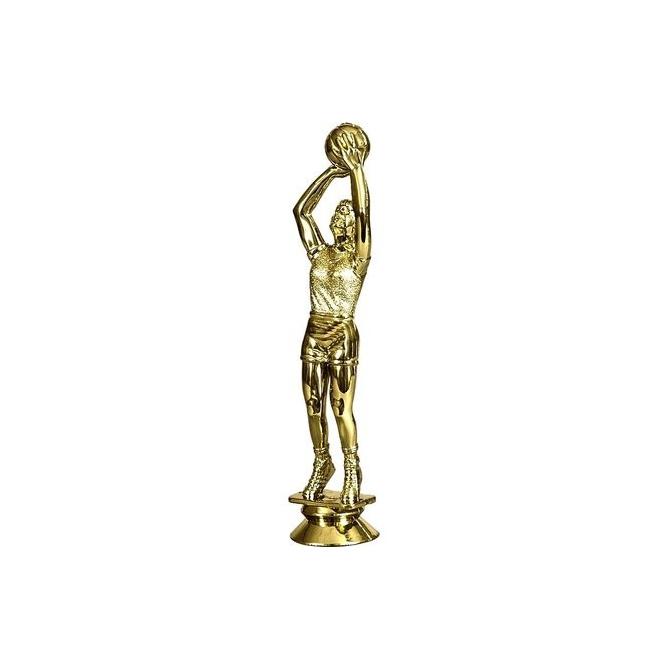 Plastová figúrka F96/G basketbal