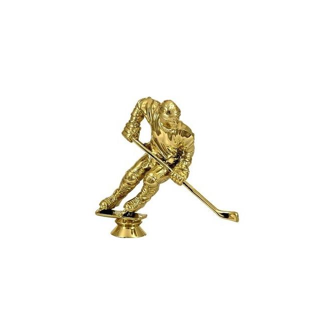 Plastová figúrka F182/G Hokej