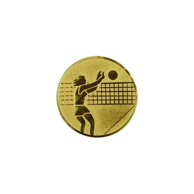 emblém A7 Volejbal