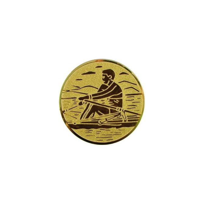 emblém A18 Veslovanie