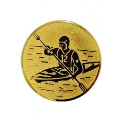 emblém A19 Kajak