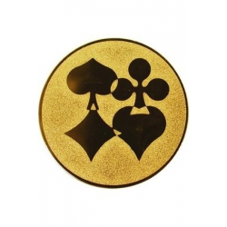 emblém A20 Karty