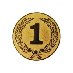 emblém 1,2,3/G,S,B univerzálny
