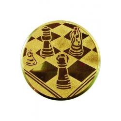 emblém A22 Šach