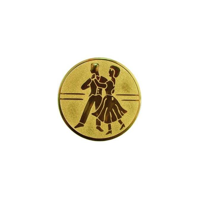 emblém A24 Tanec