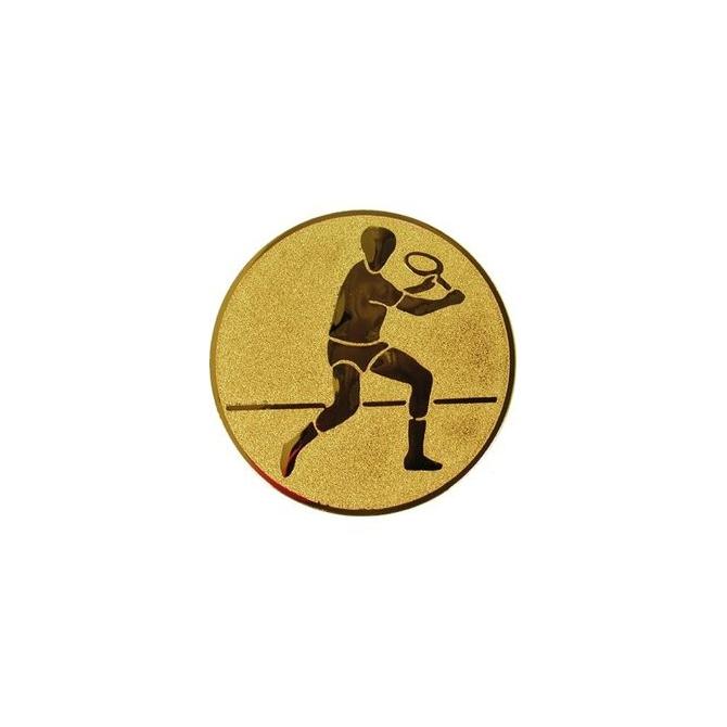 emblém A43 Tenis