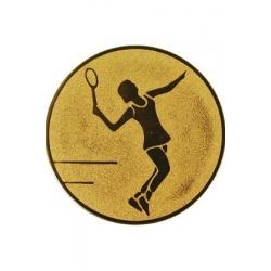 emblém A44 Tenis