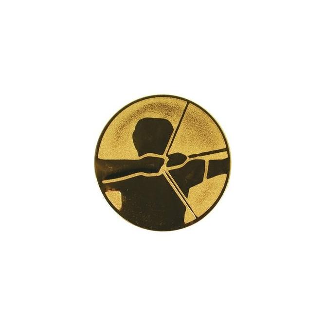 emblém A54 Lukostrelba