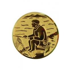 emblém A55 Rybár