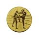 emblém A58 Kickbox