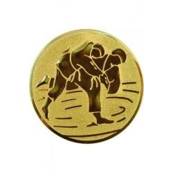 emblém A59 Judo