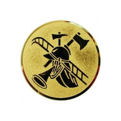 emblém A85 Hasiči