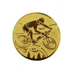emblém A102 Cyklistika / bikros