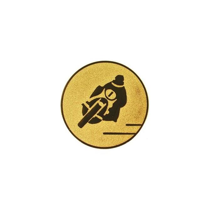 emblém A105 Moto-šport
