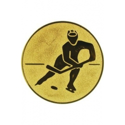 emblém A106 Hokej