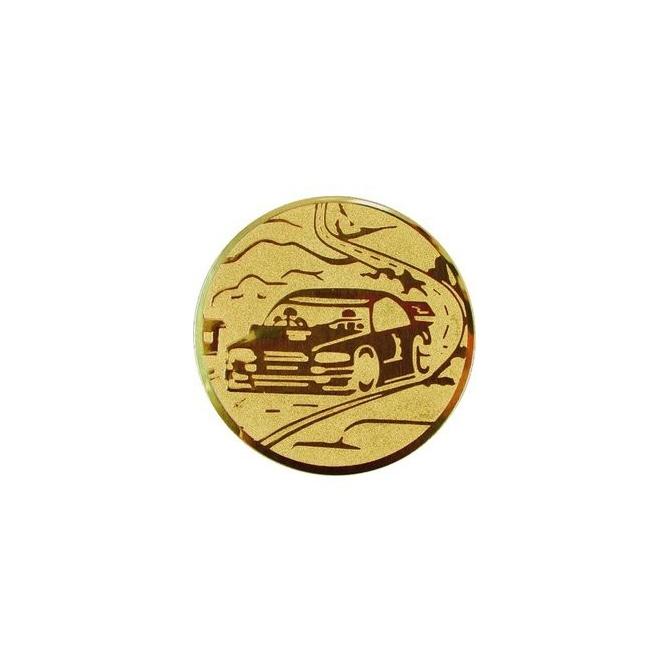 emblém A111 Auto-Moto-šport