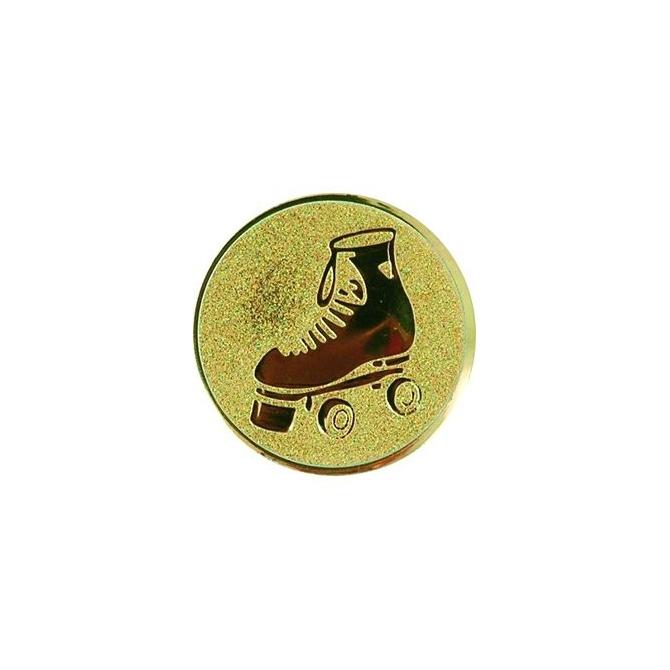 emblém A132 Korčulovanie