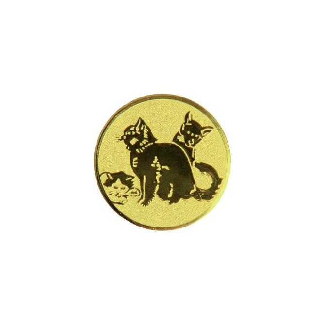 emblém A144 Mačky