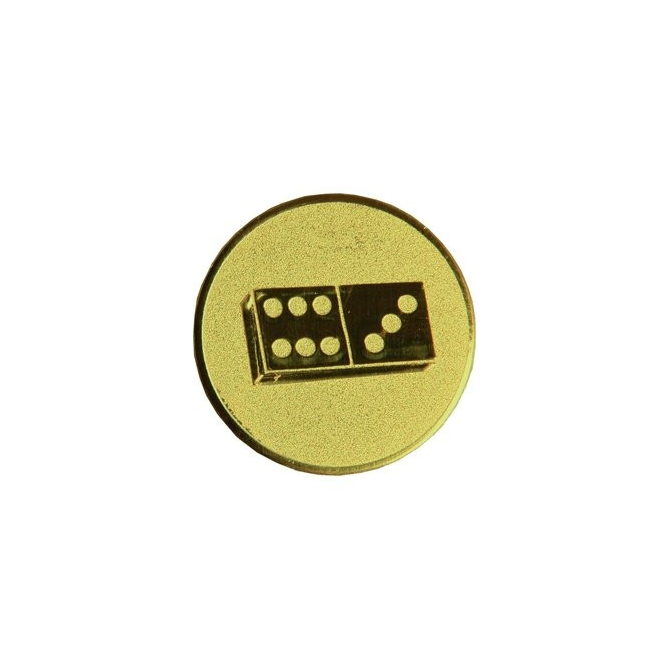 emblém A151 Domino
