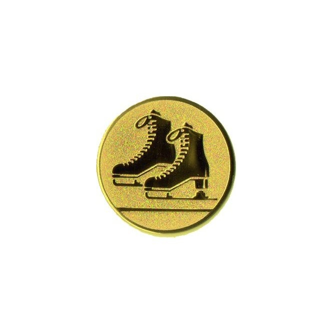 emblém A153 Korčulovanie