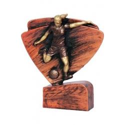Mini odlievaná figúrka RFEL5043 Futbal