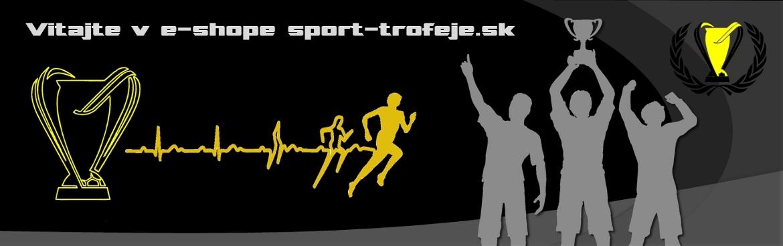 Vitajte v eshope sport-trofeje.sk